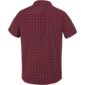 Columbia Triple Canyon T-shirt à manches courtes Homme, tapestry plaid